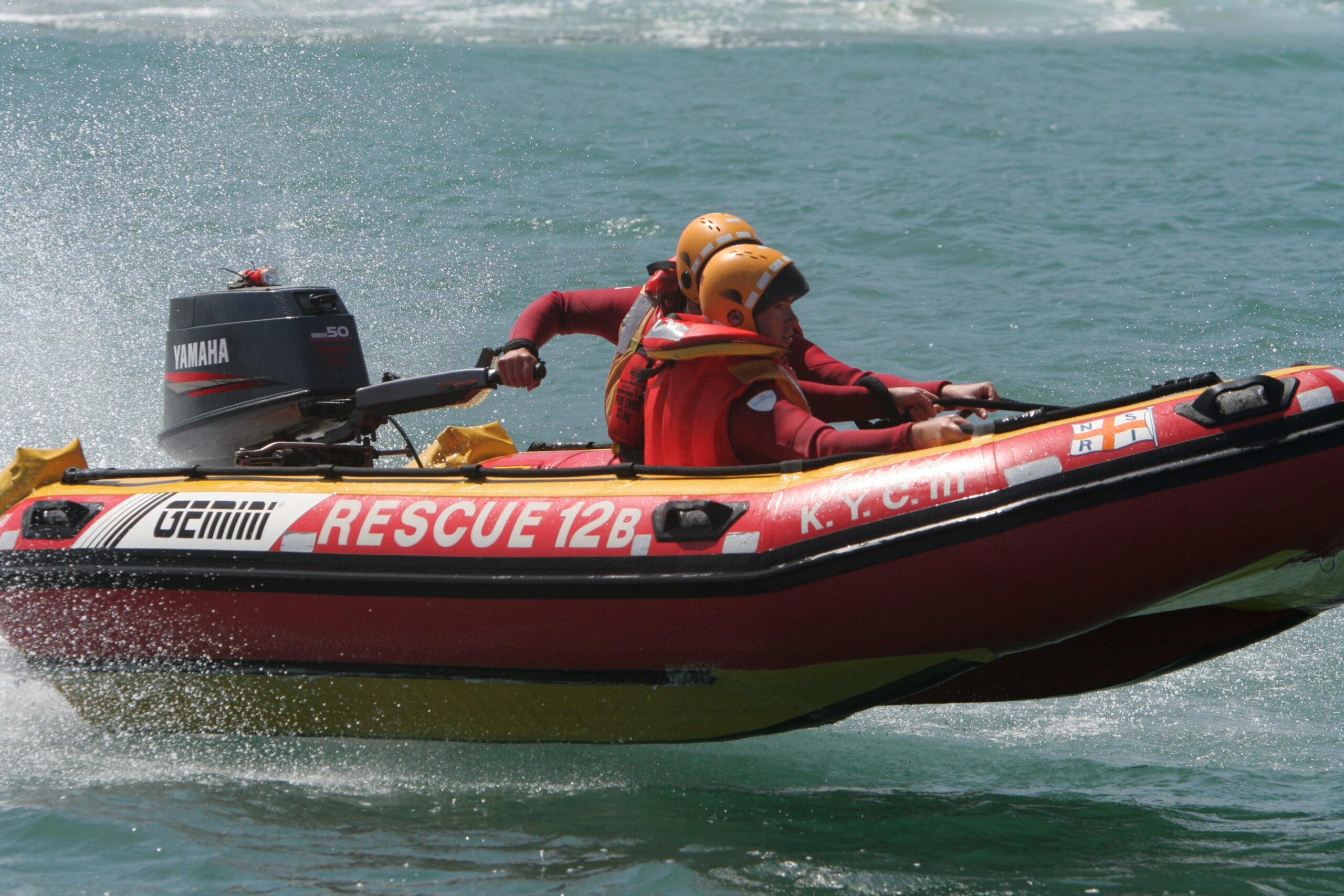 IBR.US Gemini GRX 420 Rescue