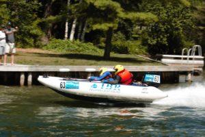 IBR - Inflatable Boat Racing, Recreation, Repair