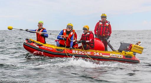 GEMINI GRX 420 - whale rescue (3)