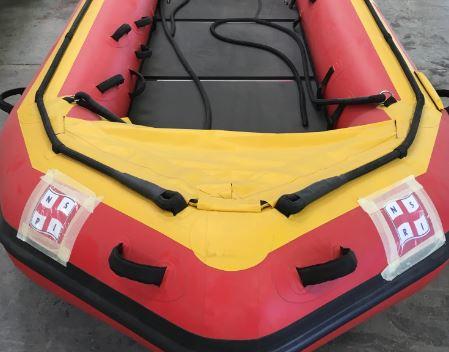 GRX420 Bow Bag (PVC)