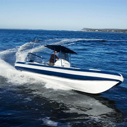 Reacreation boats from IBR.US