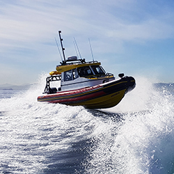Rescue Boats from IBR.US