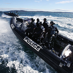 Special Operations inflatable boats for sale