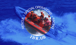 Header image for IBR.US - Inflatable boats, racing, rescue, recreation, special operations