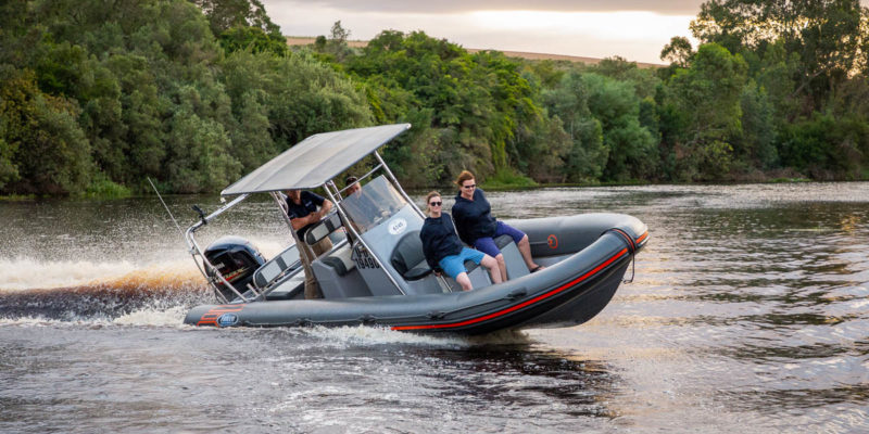 RIB Rigid Hull Inflatable boats recreational for sale