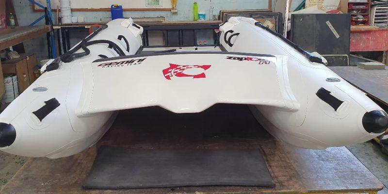 New Gemini Zapcat - White 2020