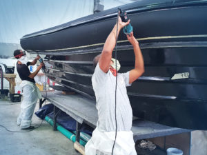 inflatable boat repair services ibr us usa