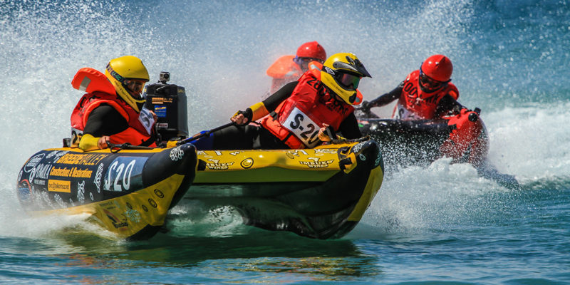 Thundercat Racing USA boats for sale