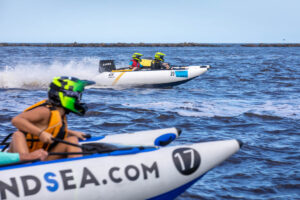 Thundercat Racing inflatable boats for sale