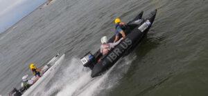 Team IBR.US Thundercat Racing The Human Baton Race